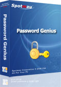 Password Genius Software Download