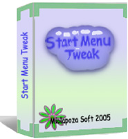 Start Menu Tweak Software Download