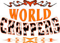 World Choppers Screensaver Software Download